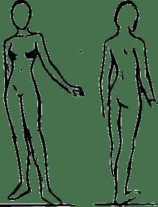 Fern / Heilbehandlundlung: Zell- Durchlichtung, Fokus Beckenraum und Sexualität