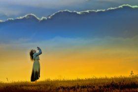 Beten, was, warum, wie und wieso? Und eine Gebetsinspiration.