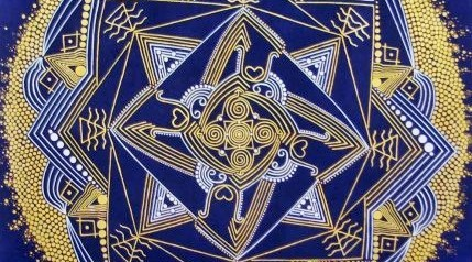 Unterstützung, Beratung und Fern/Heil/Energie für Deinen individuellen Weg in die eigene goldene Mitte und Heilung.