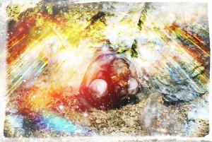 Ein Blog- Artikel über das Thema: Depression - Sehnsucht der Seele