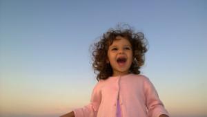 Fern/energetischen Heilungswoche > In die Glückseligkeit