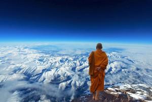 Dies ist ein inspirierender Blog-Artikel über den höheren Willen beziehungweise die übergeordnete Ebene.