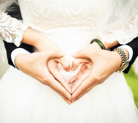 Braucht man in der Neuen Zeit überhaupt noch heiraten ?!