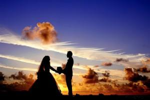 Blog - Artikel: Braucht man überhaupt noch heiraten in der Neuen Zeit?!