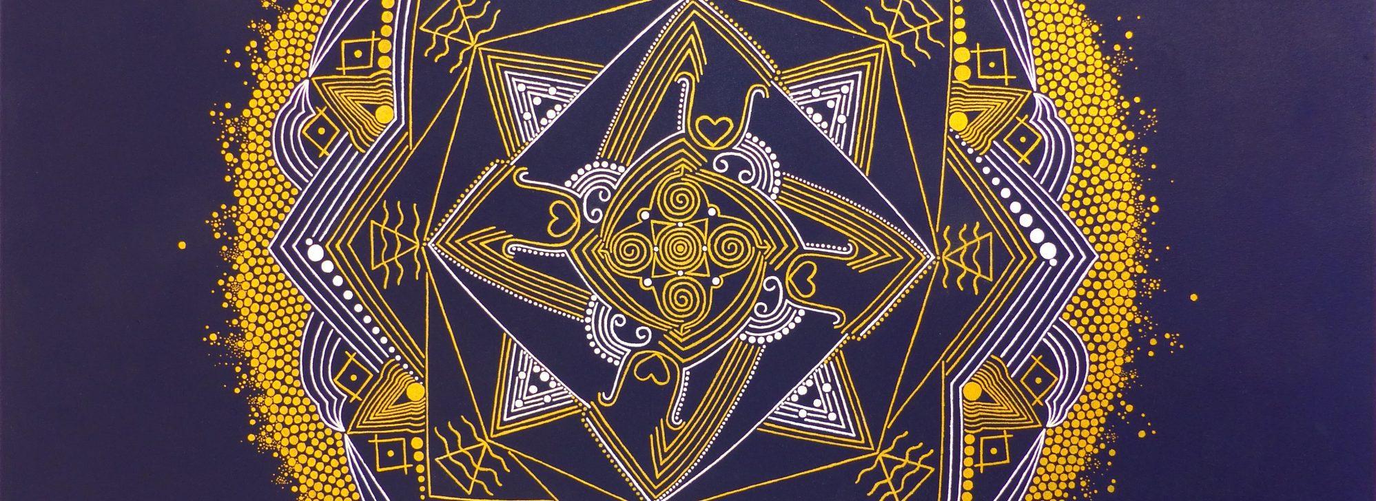 Spirituelle Begleitung/Beratung, Fern/Heilbehandlungen und Botschaften der geistigen Welt zur Unterstützung für Deinen individuellen Weg in die eigene goldene Mitte, Zufriedenheit, Gesundheit und Selbstermächtigung.