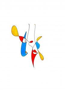 LICHTWESEN 2
